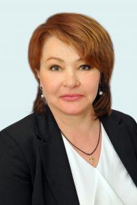 Шинкеева ЗВ директор